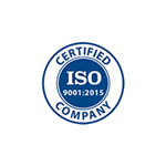 ISO 9001:2015 - 2018